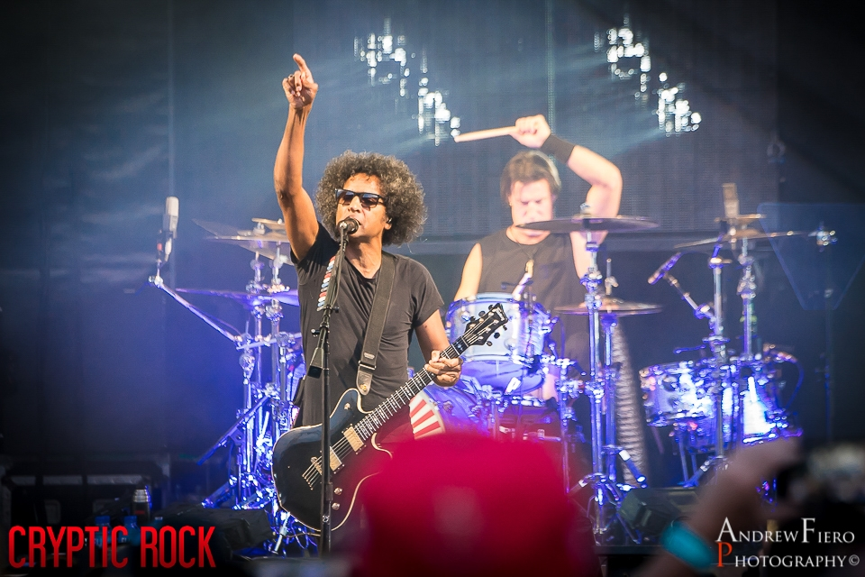 Alice in Chains (20)