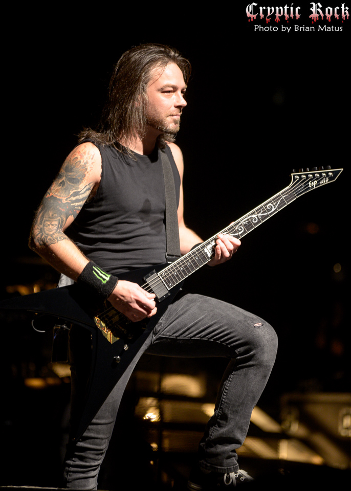 Bullet For My Valentine Lead Singer Tears Dont Fall Tears Don T