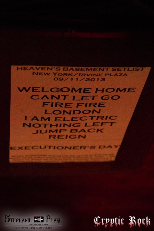the pretty reckless heaven 39 s basement bring rock n roll