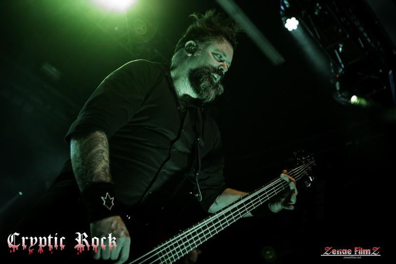 Theory Of A Deadman Tour Setlist