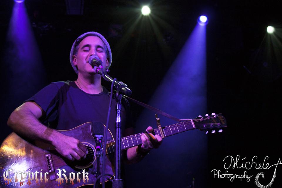 Joshua Radin Tour  Boston