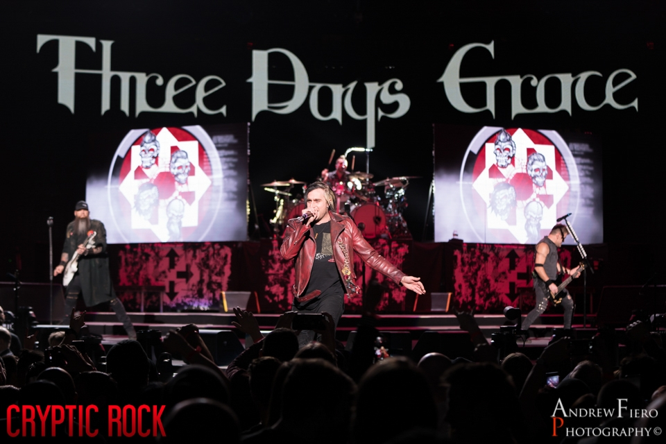Three Days Grace (18)