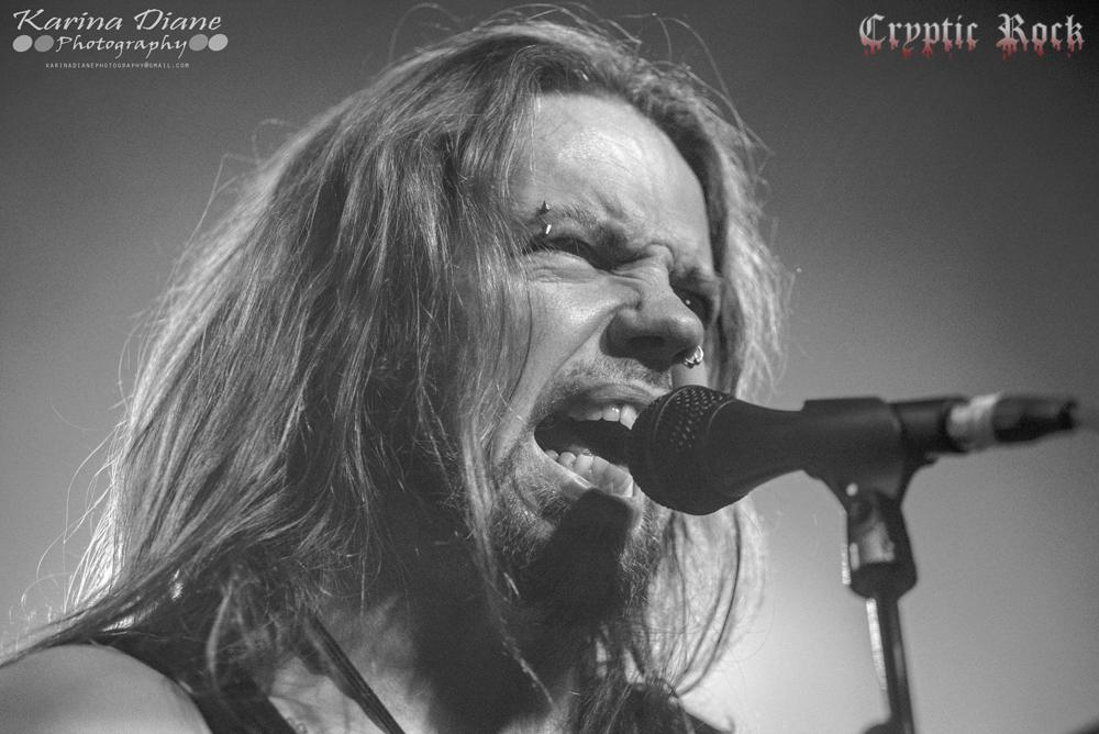 Children Of Bodom Death Angel Tyr Thrash Through Observatory In Santa Ana Ca 2 2 14 Cryptic Rock