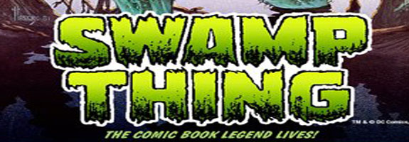 150427 268067249996960 1488574350 n1 - Scream Factory have unveiled the artwork for the DVD & Blu-ray combo of Wes Craven's SWAMP THING