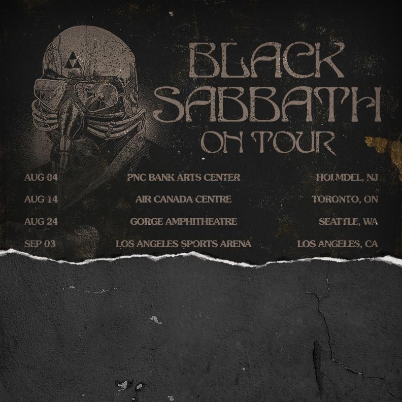 Black Sabbath Cryptic Rock