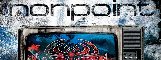 NonpointCover300dpi 1 - Nonpoint - Nonpoint (Album review)