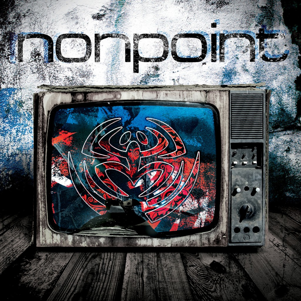 NonpointCover300dpi 1024x1024 - Nonpoint - Nonpoint (Album review)
