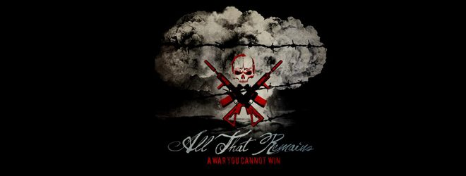 all that reamins 2013 - All That Remains - A War You Cannot Win (Album Review)