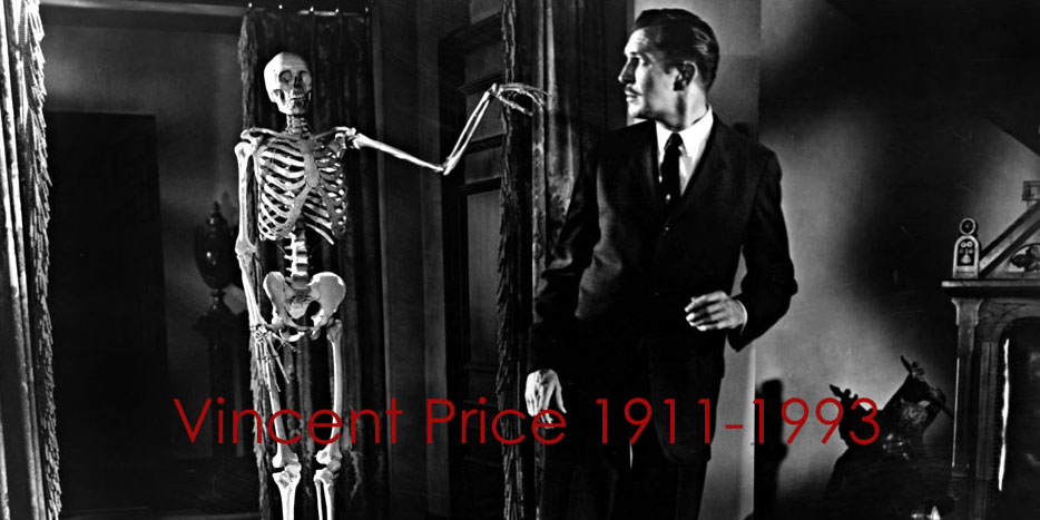 cover vicent edited 1 - Cryptic Rock honors the late great horror legend Vincent Price