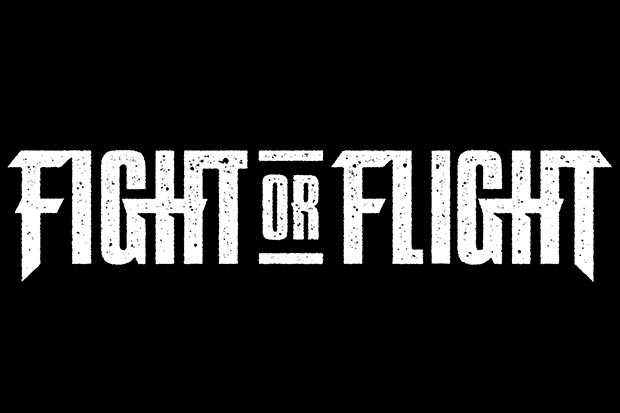 """14679 - Fight Or Flight release video for """"First of The Last"""""""