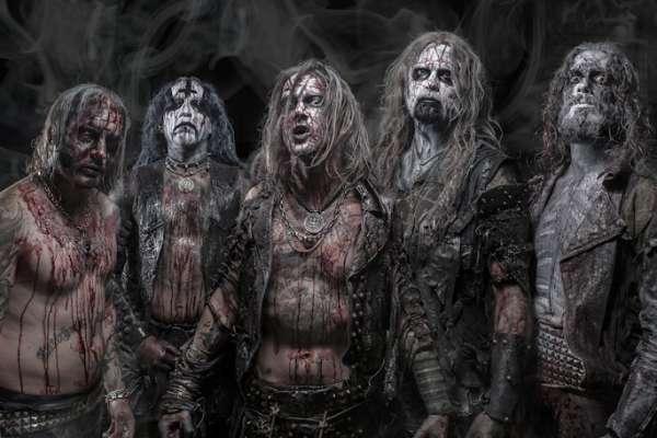 Asking Alexandria 2013 Album Watain unveil artwork ...