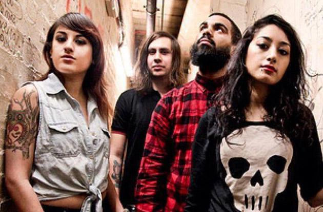 "Eyes Set to Kill - Eyes Set To kill unveil artwork for new album  ""Masks"""