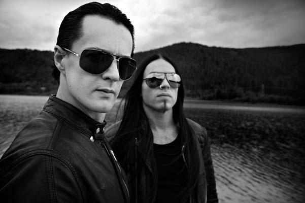 Satyricon - Satyricon unveil artwork for new upcoming album