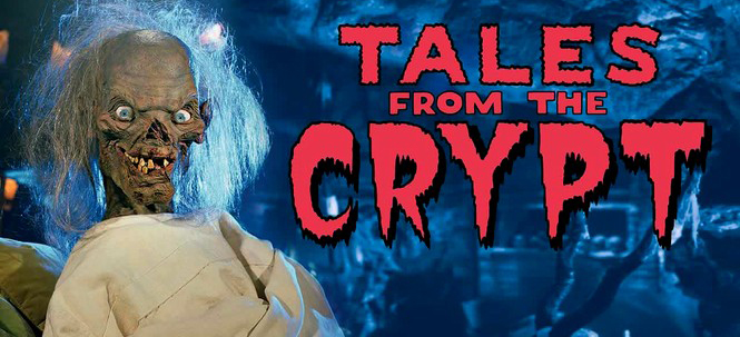 Tales from the Crypt - Cryptic Rock presents this week in horror movie history- 1989