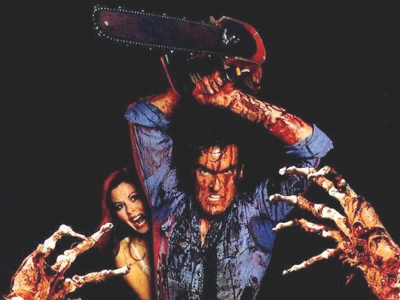 evildead 4 - Cryptic Rock wishes a very 55th birthday to Bruce Campbell