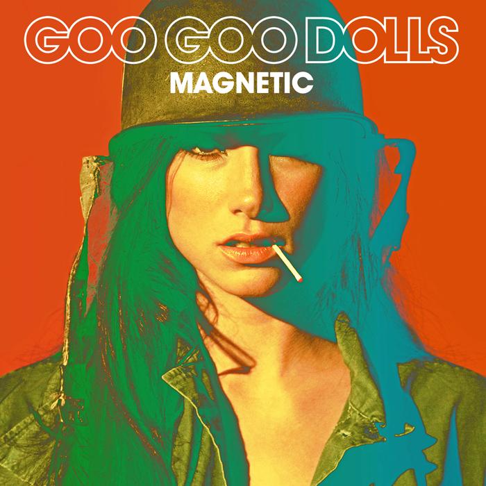 goo goo dolls album cover