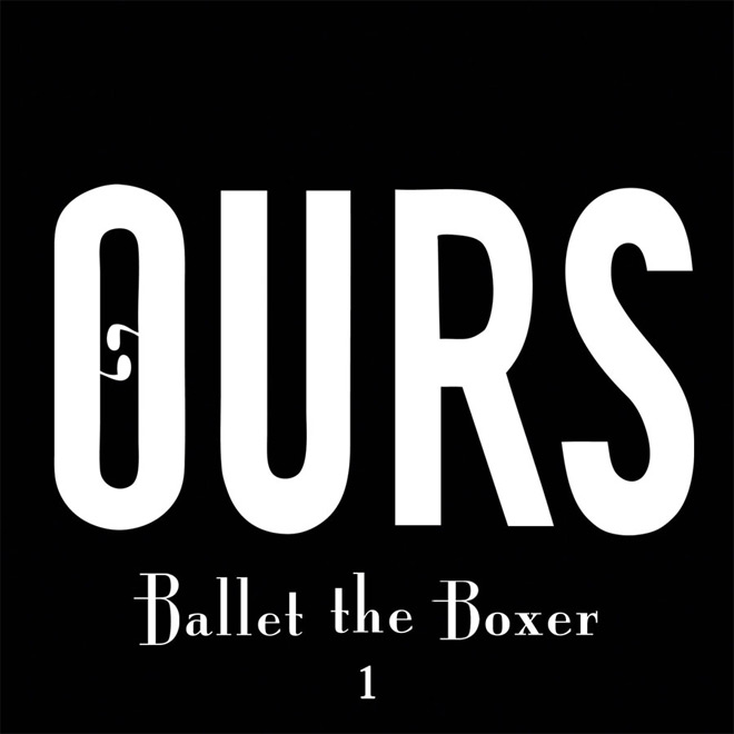 ours ballet the boxer - Interview - Jimmy Gnecco of Ours