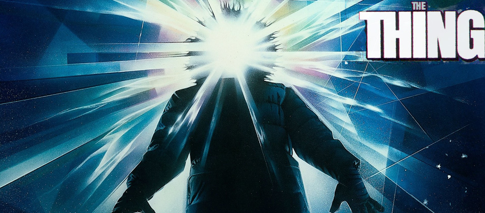 the thing original edited 2 - Cryptic Rock presents this week in horror movie history- 1982