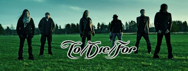 to die for slide - Interview - Jape Von Crow of To/Die/For