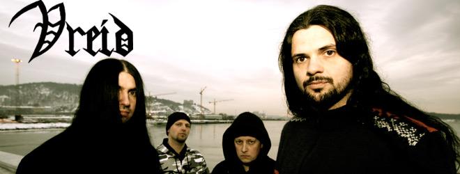 vreid 2013 interview - Interview - Hváll of Vreid