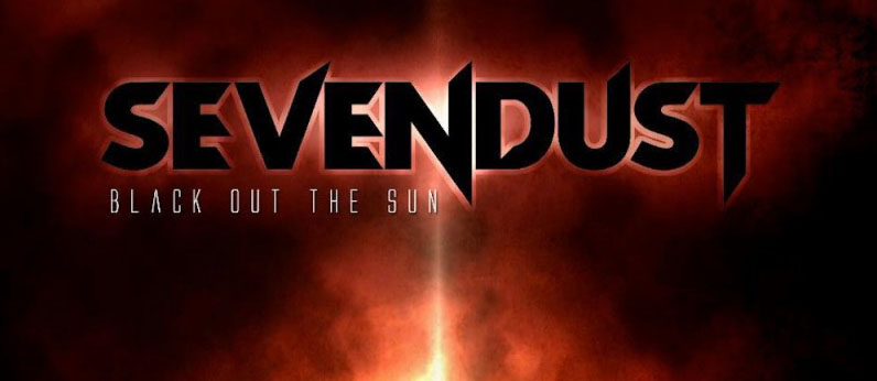 Sevendust - Black Out The Sun (Album review) - Cryptic Rock