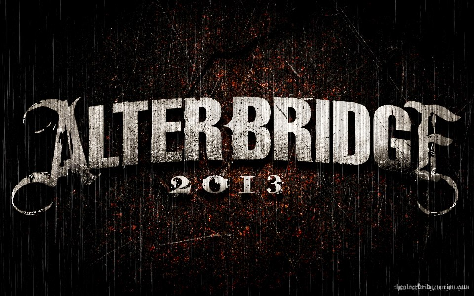 "alter - Alter Bridge return with long-awaited new album ""Fortress"" slated for release October 8th"