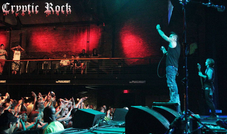 drowning pool 168web - Drowning Pool & Eye Empire live at the Paramount 6-25-13 (photo coverage)
