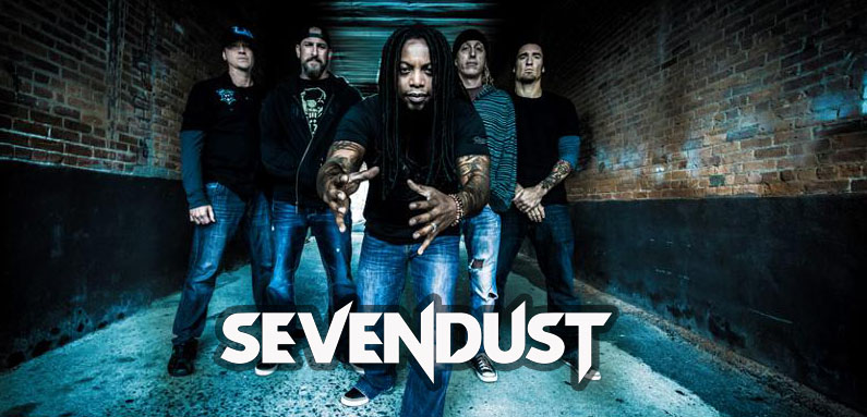 sevendust edited 2 - Interview: Clint Lowery of Sevendust