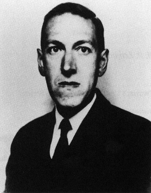 1605270 hp lovecraft - Tribute to horror genius H.P. Lovecraft on his 123rd birthday