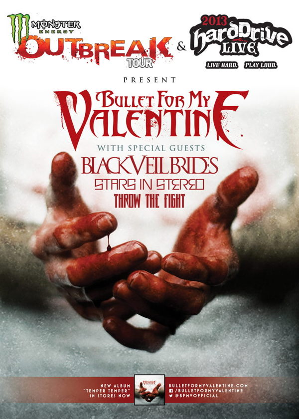 BulletForMyValentine sgBVB SIS TTF 600px 1 - Interview- Andy Biersack of Black Veil Brides
