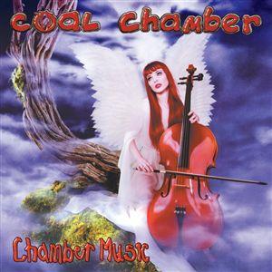 Coal Chamber Chamber Music - Interview - Dez Fafara of Coal Chamber