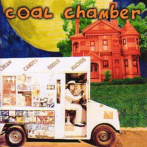 Coal Chamber album - Interview - Dez Fafara of Coal Chamber