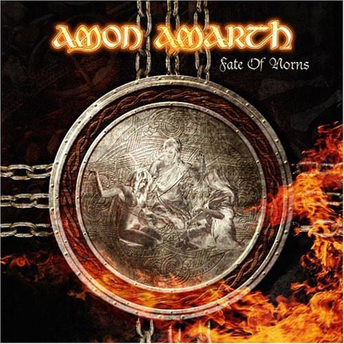Fate of Norns Amon Amarth - Interview - Olavi Mikkonen of Amon Amarth