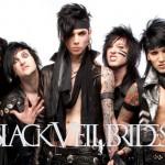 Interview- Andy Biersack of Black Veil Brides