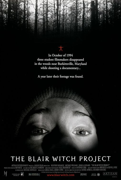 blair witch project ver3 - Interview - Joe Sumner of Fiction Plane