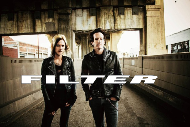 filter cover - Interview - Richard Patrick of Filter tells all
