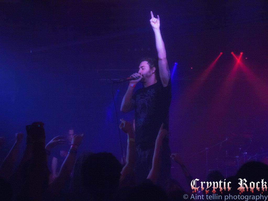 i dnLM3HB XL - Shadows Fall live at Revolution 8-4-13 (Exclusive photo coverage)