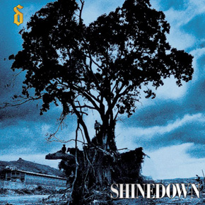 shinedown leave