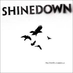 shinedown sound of