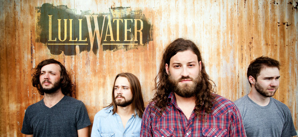 lullwater cover - Interview - John Strickland of Lullwater
