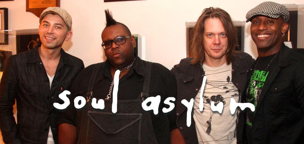 soul cover 2 - Interview - Dave Pirner of Soul Asylum