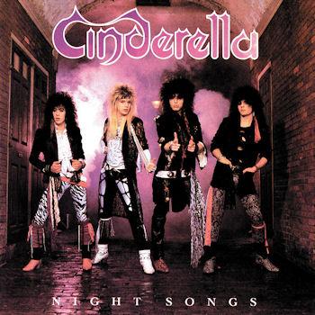 Cinderella NightSongs - Interview - Tom Keifer of Cinderella