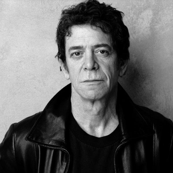 lou reed cover - Iconic Lou Reed Passes away at 71.  R.I.P. 1942-2013 (Tribute)