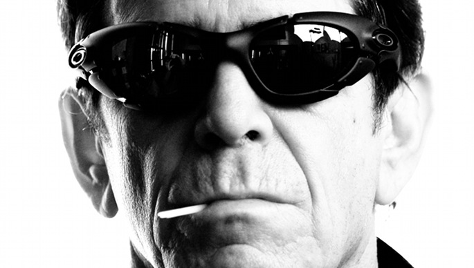 loureed 240613 - Iconic Lou Reed Passes away at 71.  R.I.P. 1942-2013 (Tribute)