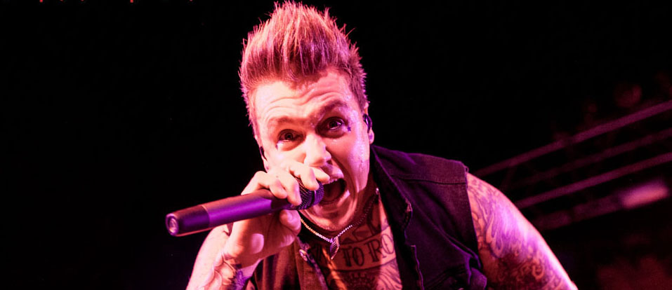 papa cover - Papa Roach, Pop Evil, & Age of Days rock Starland Ballroom in Sayerville, NJ 10-23-13 (Exclusive Coverage)