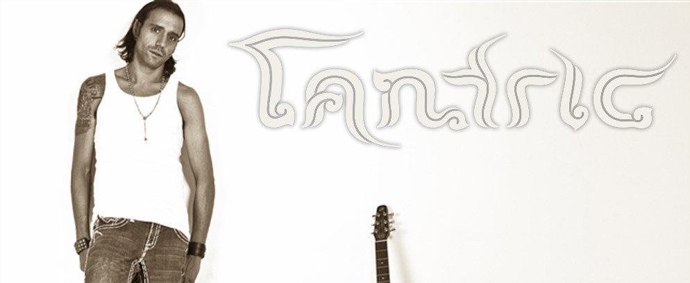 tantric cover - Interview - Hugo Ferreira of Tantric - A Man and His Vision
