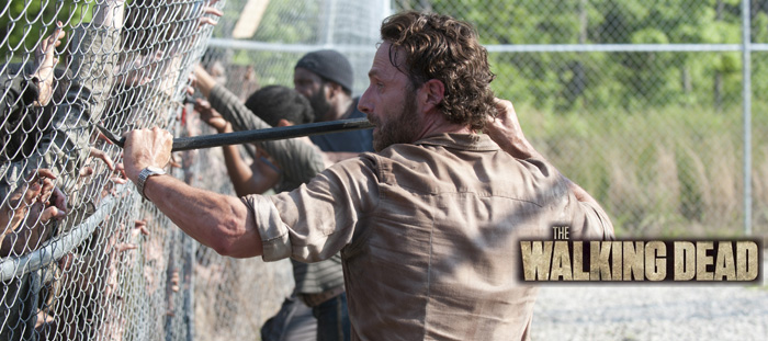 """walking dead cover 2 - The Walking Dead """"Infected"""" Episode 2 (Review)"""