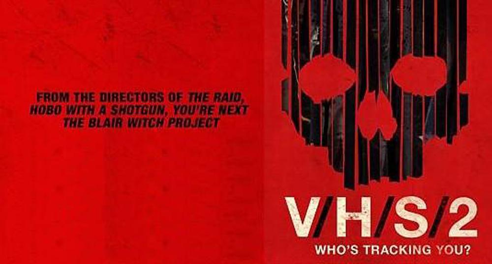 VHS 2 - V/H/S 2 (Movie Review)