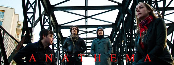 anathema 2013 interview - Interview - Danny Cavanagh of Anathema