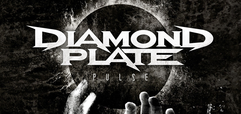 "diamondplate pulse - Diamond Plate release video for ""Dance With Reality"""